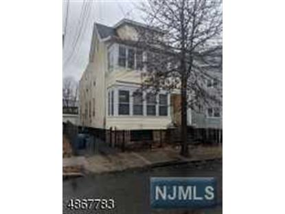 8 North 12th Street Newark, NJ MLS# 1904961