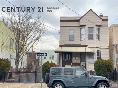 134 Van Nostrand Avenue Jersey City, NJ MLS# 1906312