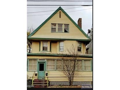 192 North Center Street Orange, NJ MLS# 1926406