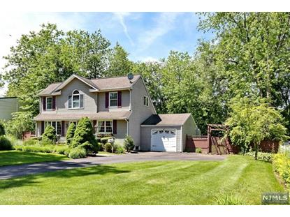 40 Gordon Place Glen Rock, NJ MLS# 1927400