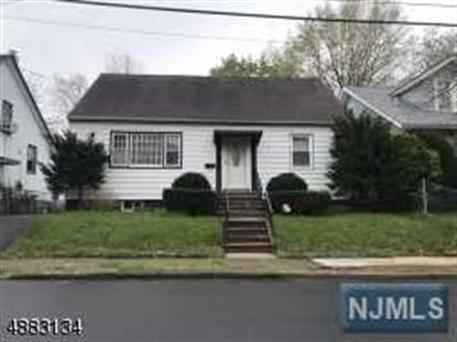 229 Madison Avenue Irvington, NJ MLS# 1928197