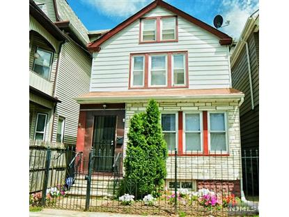 187 Woodside Avenue Newark, NJ MLS# 1928771