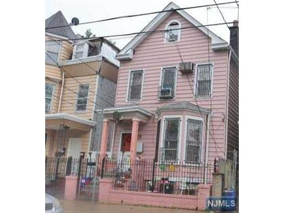160 Garside Street Newark, NJ MLS# 1929166