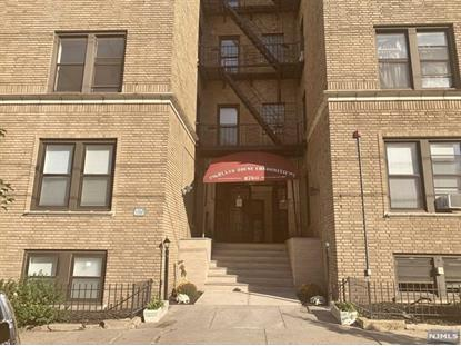2700 John F Kennedy Boulevard, Unit Jersey City, NJ MLS# 1934526