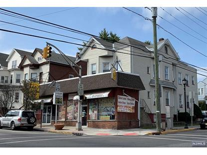 291 North 8th Street Prospect Park, NJ MLS# 1945657
