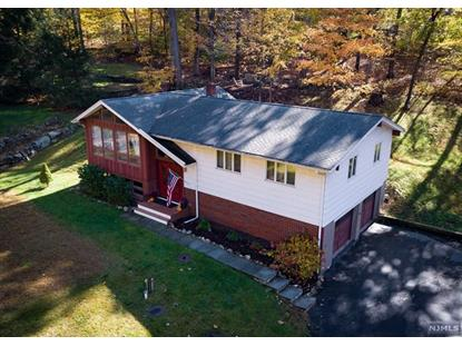 44 Bear Mountain Road Ringwood, NJ MLS# 1948306