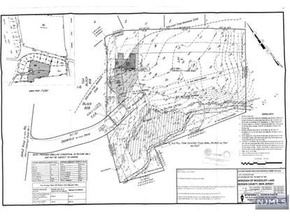 10 Deerfield Drive Woodcliff Lake, NJ MLS# 1950455