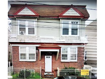 293 Hobson Street Newark, NJ MLS# 1951334