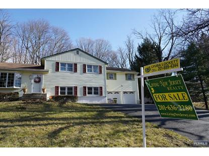 604 Tabor Road Morris Plains, NJ MLS# 1952998