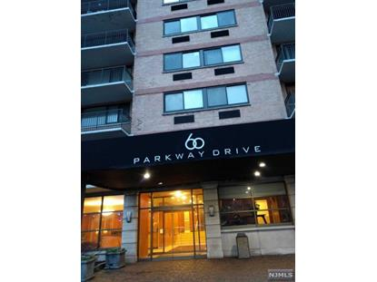 60 East Parkway Drive, Unit 9M East Orange, NJ MLS# 20001757