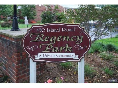 135 Regency Park, Unit 135 Ramsey, NJ MLS# 20006832