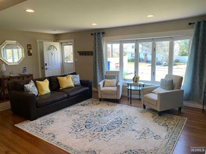 638 Russell Snow Drive River Vale, NJ MLS# 20007032
