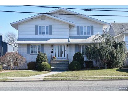 212 Burton Avenue Hasbrouck Heights, NJ MLS# 20008331