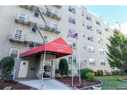 2205 North Central Road, Unit 3E Fort Lee, NJ MLS# 20008595
