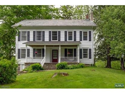 15 Hickory Road Wantage, NJ MLS# 20010698