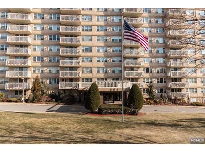 555 North Avenue, Unit 26M Fort Lee, NJ MLS# 20010855