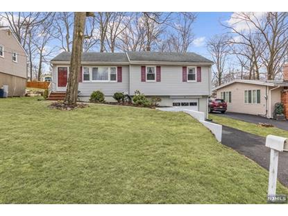92 Walnut Street Oakland, NJ MLS# 20011361