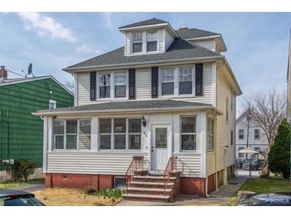 88 Seger Avenue Clifton, NJ MLS# 20011686
