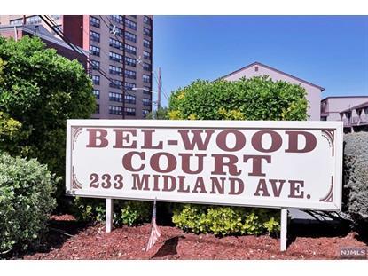 233 Midland Avenue,Unit 209 Garfield,NJ MLS#20012268