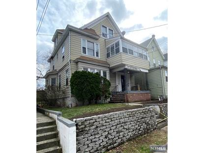253 Burgess Place Clifton, NJ MLS# 20012727