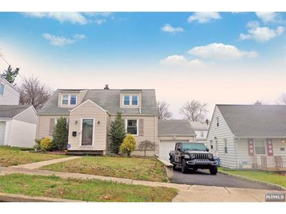 22 Rollins Avenue Clifton, NJ MLS# 20012739