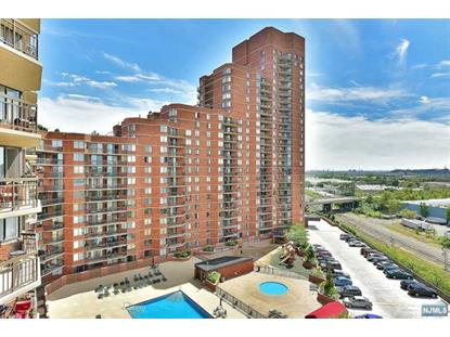 316 Harmon Cove Tower Secaucus,NJ MLS#20012777