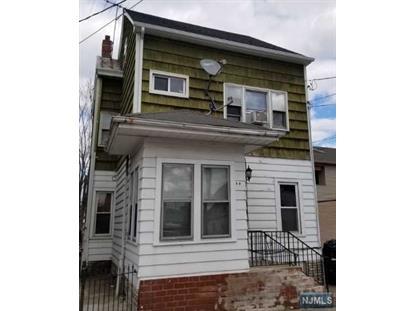 88 Albion Avenue Paterson,NJ MLS#20012833
