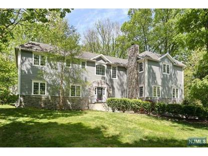 18 Winding Way Woodcliff Lake, NJ MLS# 20014542