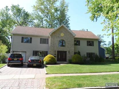 212 Lozier Terrace River Edge, NJ MLS# 20017730