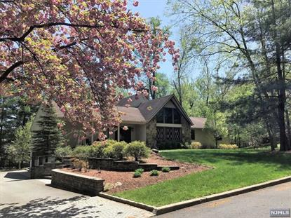 29 Daniel Court Woodcliff Lake, NJ MLS# 20017933