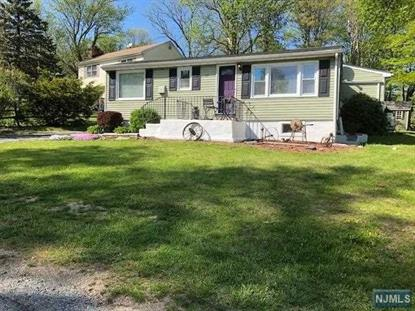 47 Longview Terrace Wantage, NJ MLS# 20018043