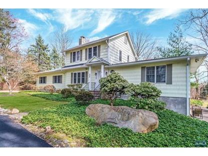 123 Woodcliff Avenue Woodcliff Lake, NJ MLS# 20019633