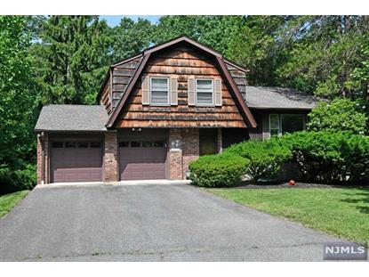19 Cressfield Court Woodcliff Lake, NJ MLS# 20021991