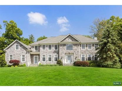 15 Windsor Place Essex Fells, NJ MLS# 20023747