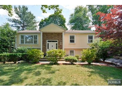 11 West Hill Road Woodcliff Lake, NJ MLS# 20025096