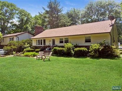 13 Sweetbriar Road West Milford, NJ MLS# 20026741