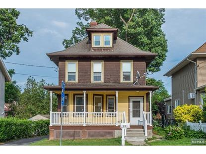 106 Union Avenue Nutley, NJ MLS# 20026782