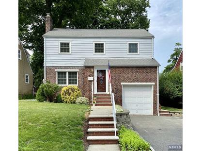 62 Newman Avenue Nutley, NJ MLS# 20026816