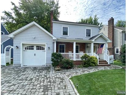 24 Rhoda Avenue Nutley, NJ MLS# 20026936