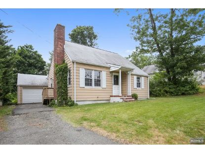 131 West Hanover Avenue Morris Plains - C, NJ MLS# 20031225