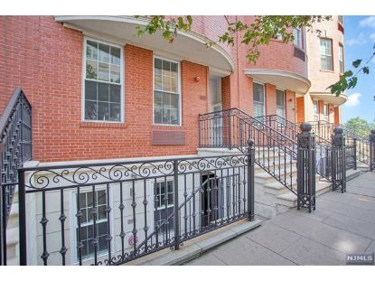 100 Tidewater Street, Unit 1G Jersey City, NJ MLS# 20036452