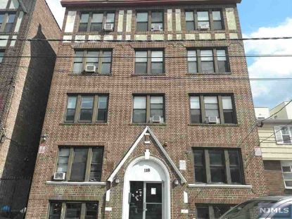 118 Corbin Avenue, Unit 204 Jersey City, NJ MLS# 20043200