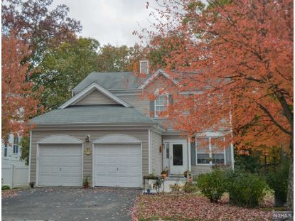 6 North Glen Circle Jefferson Township, NJ MLS# 20044394