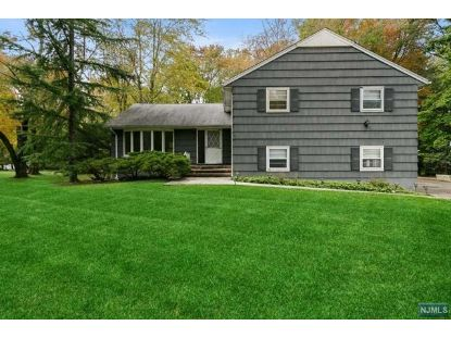48 Eckerson Road Harrington Park, NJ MLS# 20044545