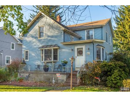51 1st Street Harrington Park, NJ MLS# 20046719