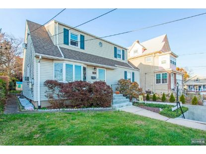 87 Hill Street Wood Ridge, NJ MLS# 20048466