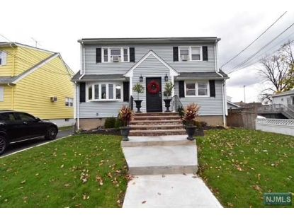 459 Dewey Avenue Saddle Brook, NJ MLS# 20048753