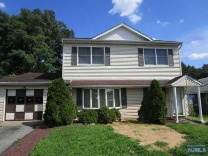 62 Howard Avenue Rochelle Park, NJ MLS# 20049294