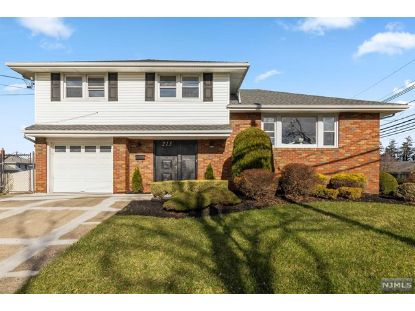 213 Hillside Avenue Saddle Brook, NJ MLS# 20051778