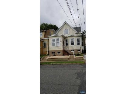 363 North 9th Street Prospect Park, NJ MLS# 21001013